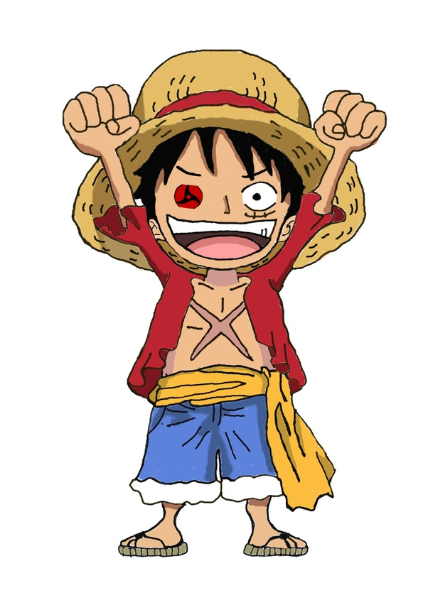 Who is the most beautiful One Piece character? - Quora