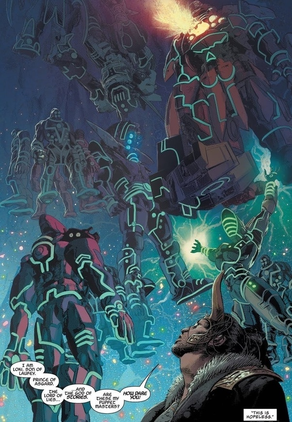 How does the place that the Celestials mine for Infinity Stones ...