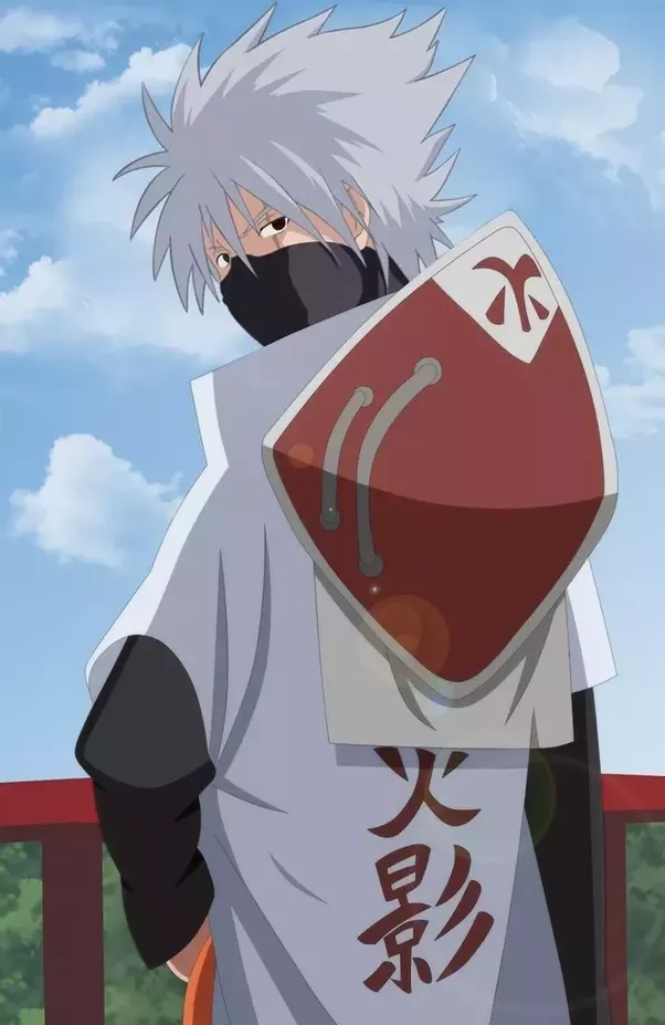 Why was Kakashi Hatake only Hokage for such a short amount