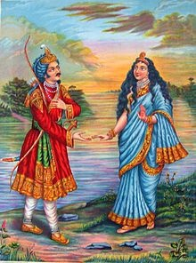 What Was The Name Of Bhishma S Father Quora