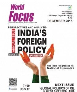 Inside the making of India's foreign policy