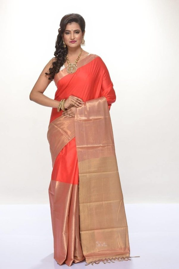 Where Can I Get All Kinds Of Silk Sarees In Chennai Quora