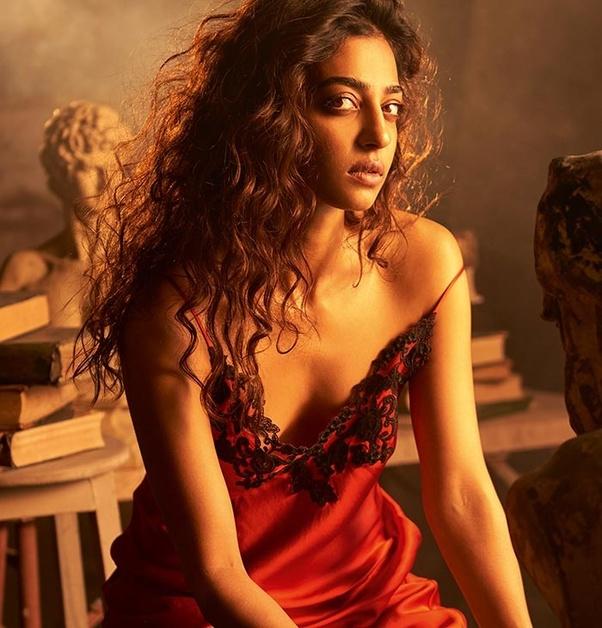 Image result for Radhika apte nude scene