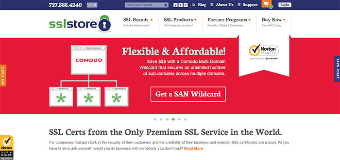 How can one install SSL certificate from Namecheap to