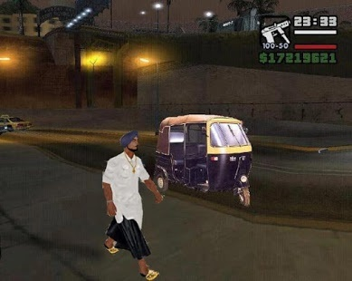 Image result for gta india game