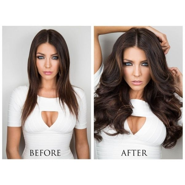 Can Women With Fine Or Thin Hair Get Hair Extensions Quora