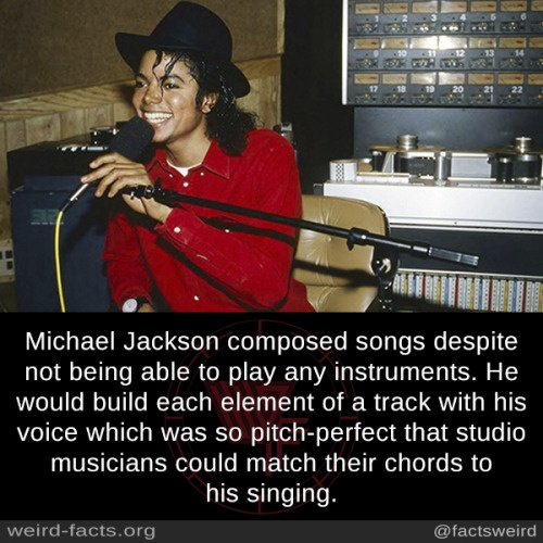 Why is Michael Jackson considered as such a great artist