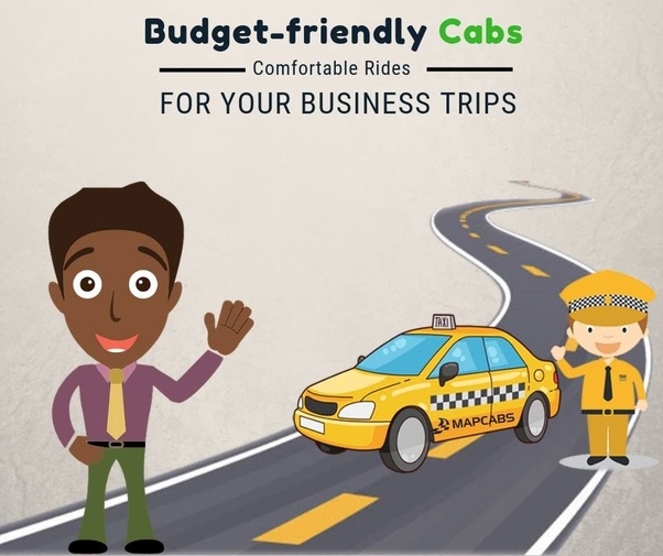 Which is the best cab service for outstation travel from