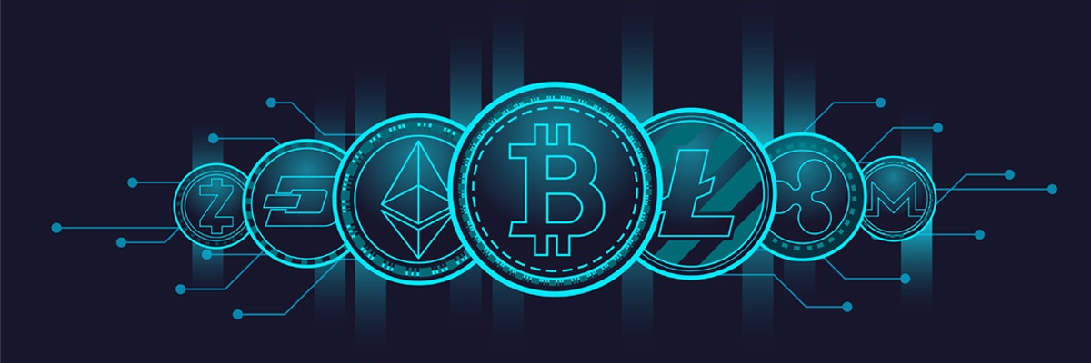 what are the different types of bitcoin