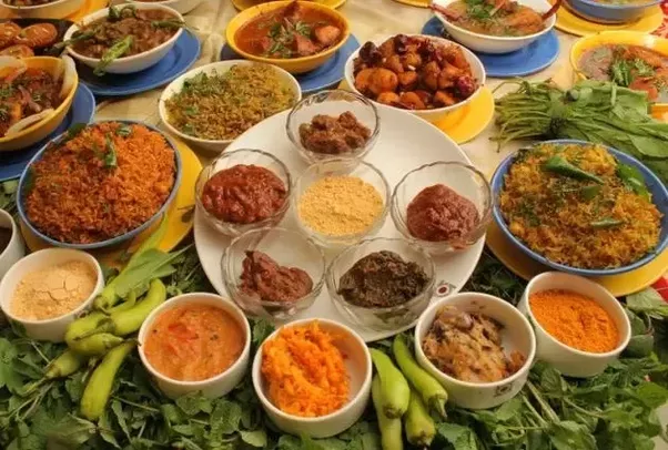 Why andhra food so tasty quora various varieties of food recipes with proper taste is andhras food specialty no one can feel its exact taste until they taste it forumfinder Choice Image