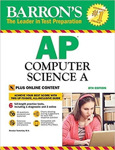 How to download the PDF of the book 'Computer Science with