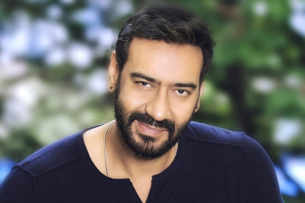 What are the 5 latest Bollywood movies of Ajay Devgn? - Quora