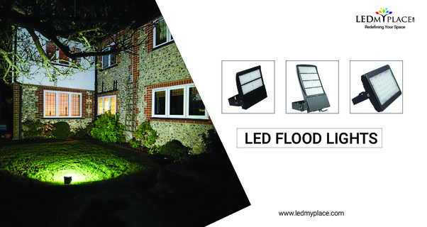 How To Choose A Better Led Flood Light Quora