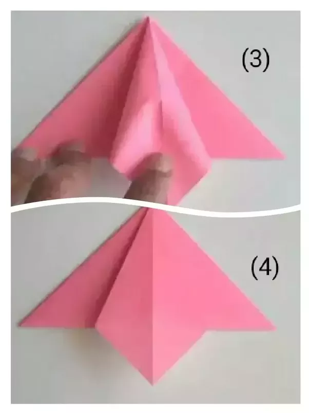 How to make paper flowers quora step 3 4 mightylinksfo