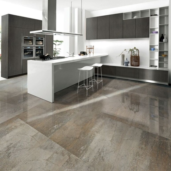 What Is The Best Flooring For A Kitchen?