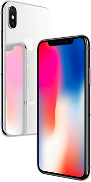 Does the iPhone X have a fingerprint scanner? - Quora