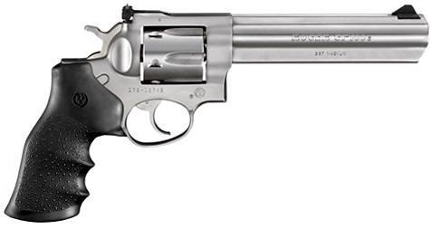 Which revolver do you prefer, the Smith and Wesson 686, or