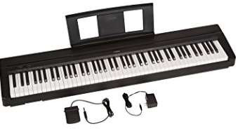 which is the cheap and best digital piano keyboard with hammered semi hammered keys for. Black Bedroom Furniture Sets. Home Design Ideas