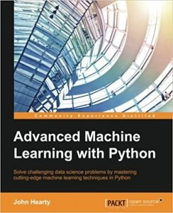What are the best machine learning books for beginners? - Quora