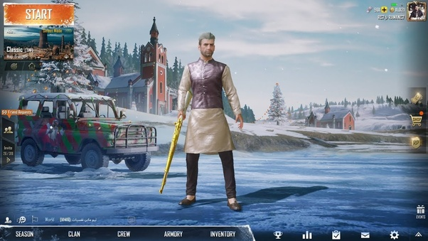 Can I play PUBG mobile with a 1GB RAM phone? - Quora