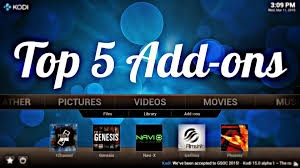 What is Kodi? What are the top 5 Kodi add-ons? - Quora