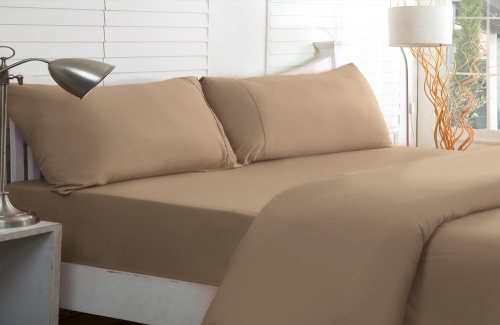 What brand makes the best bed linens Quora