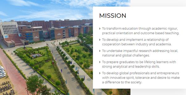 Is lpu a nice university? - Quora