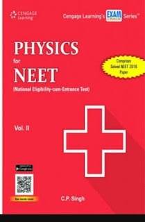 Which books should i use for preparation of neet 2019 quora h c verma vol 1vol 2 3g previous year chapterwise physics explorer i personally think physics book of cengage publication is one of the best book fandeluxe Gallery