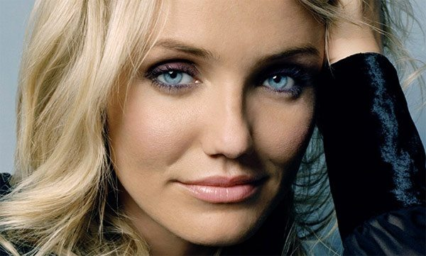 Blonde hair blue eyes dating