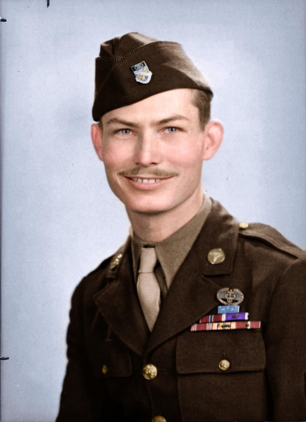 How Realistic Was The Film Hacksaw Ridge Desmond Doss Wartime Experience Depiction Compared To What Actually Happened During That Time At Those Locations In The Pacific Quora