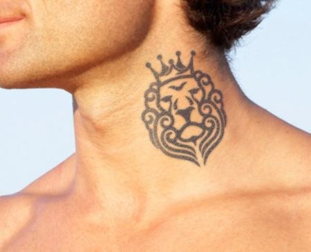 What Are Some Crown Tattoo Designs Quora