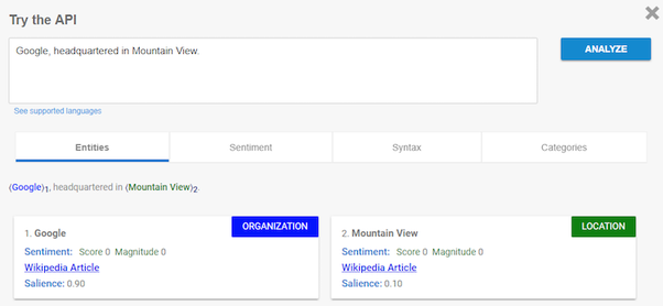 What is Google Cloud Platform?