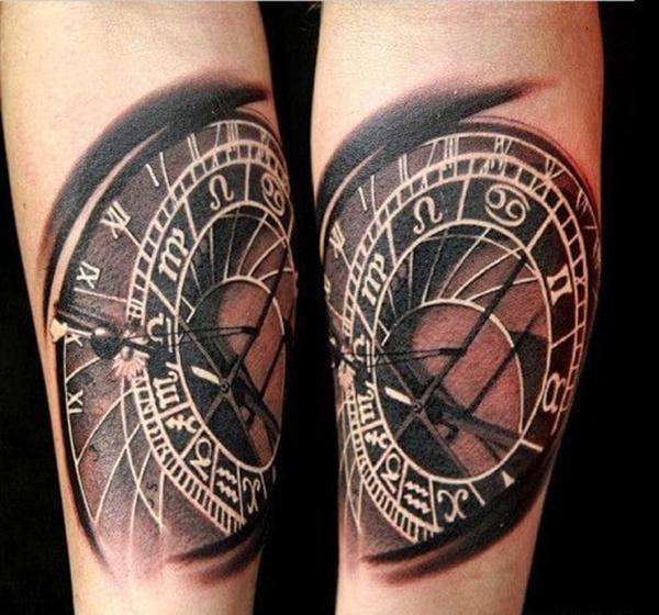 What Are Symbols That Represent Time Quora