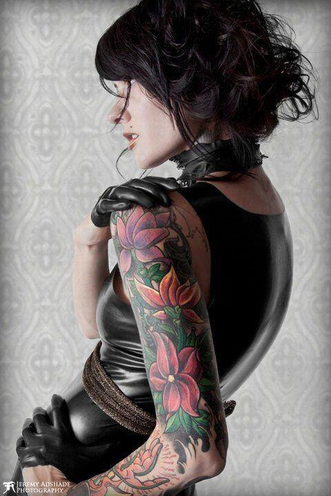 How Do Guys Feel About Women Who Have Tattoos? Does It