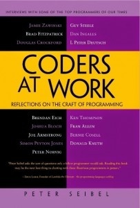 Whats the best book for learning to program quora if youre curious about life as a programmer than coders at work is the book for you its packed with interesting interviews from 15 accomplished fandeluxe Choice Image