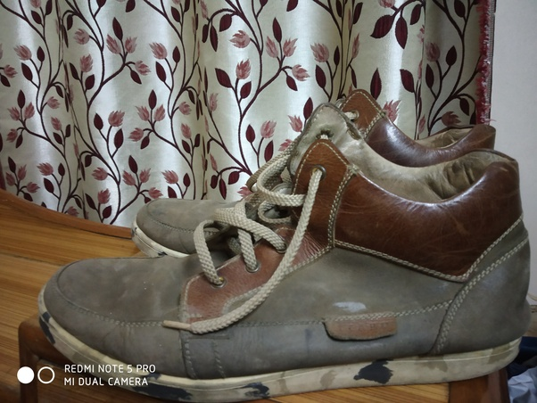 0267031e88ca honson – it s a mid-ankle flat sole city boot. I loved the camo pattern in  the sole and thought let s try. Here is what my experience of this shoe