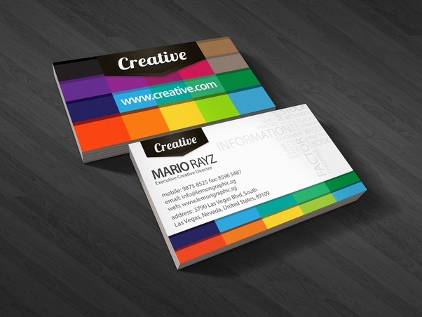 What are some examples of creative and effective business cards the cards for lego employees have been my favourite each card is a plastic miniature of the employees whom it belongs to with their name colourmoves Images