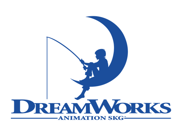 What Is The Story Behind The Dreamworks Logo Quora