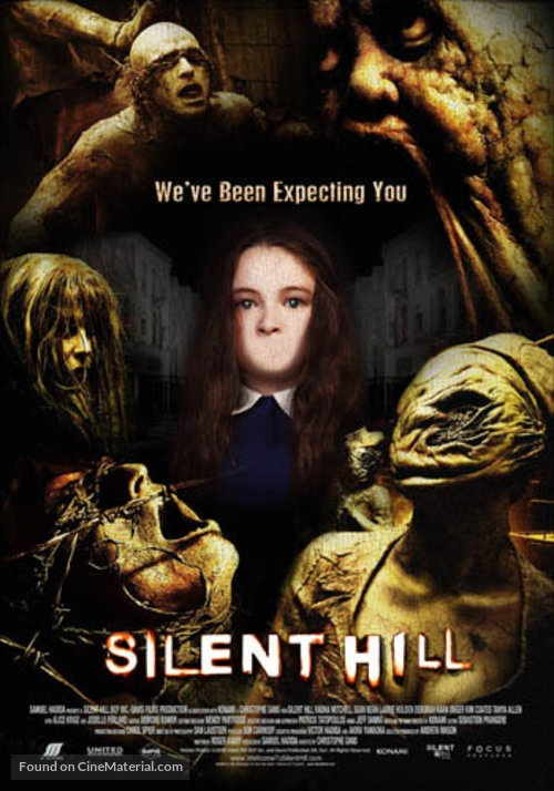 What Is Your Review Of Silent Hill 2006 Movie Quora