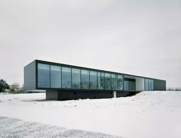 What Is Minimalism In Architecture Quora Interiors Inside Ideas Interiors design about Everything [magnanprojects.com]