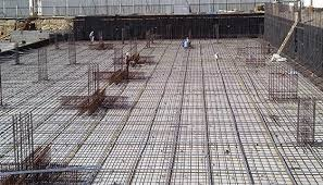 How Can The Raft Foundations In Civil Construction Work