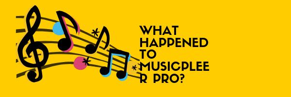 What happened to Musicpleer Pro? - Quora