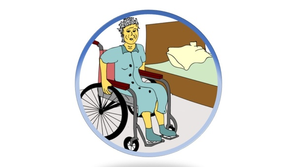 How Much Is A Wheelchair >> Everyday Health Company How Do You Transfer A Patient