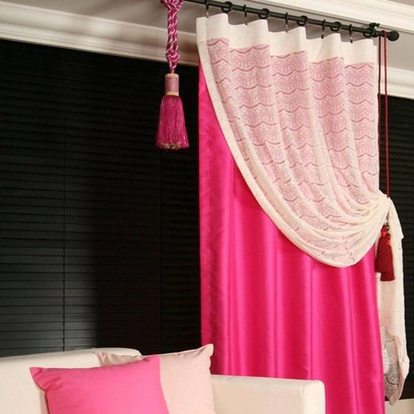 Where should i buy customized curtains quora for Where can i buy curtains online