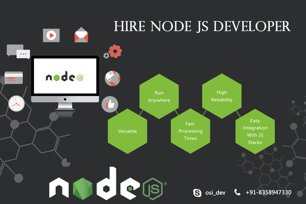 What is the use of Node js? - Quora
