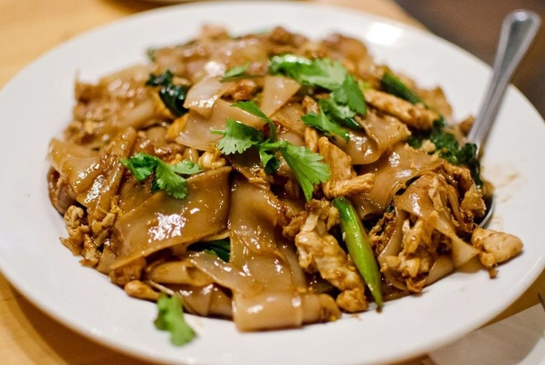 Thai Food What Are The Tastiest Thai Dishes Quora