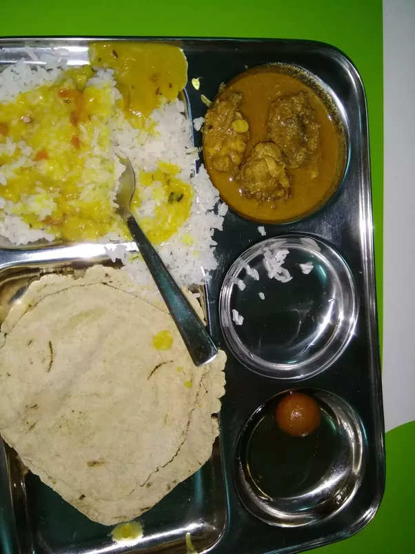 How is the iit food menu in the hostel mess quora what i like the most is that everyone is served the same food be it professors or students forumfinder Image collections