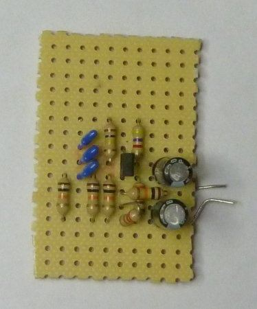 does anyone use breadboards anymore with discrete electronic
