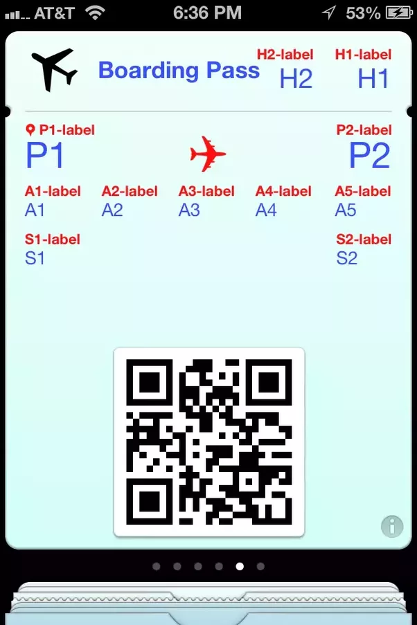 how to get tickets into passbook