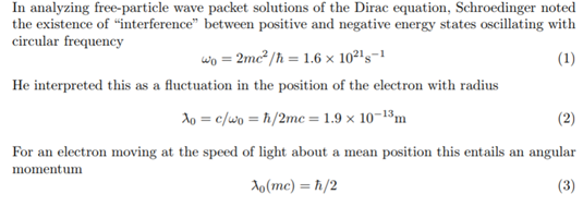 How does light have momentum without having any mass? Isn't